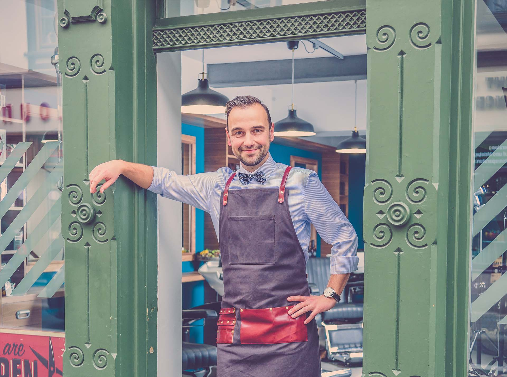 The Barber Erfurt